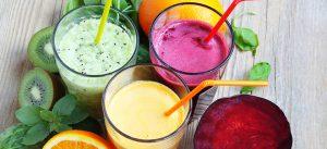 Jus de fruit détox : le détox pour retrouver la santé !