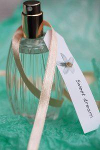 Photo de brume d'oreiller sweet dream du livre Mes petits cadeaux écolos de Sophie Macheteau