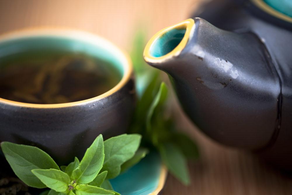Tisanes : la médecine est dans la nature