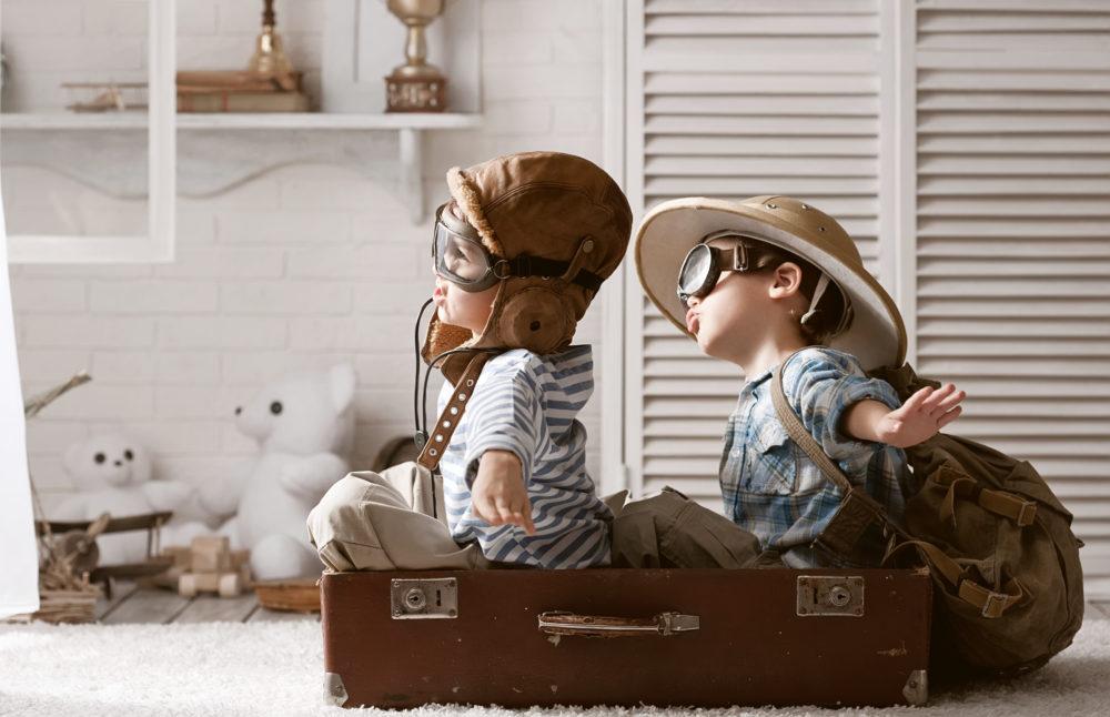Donner à votre enfant les clés de la confiance en soi