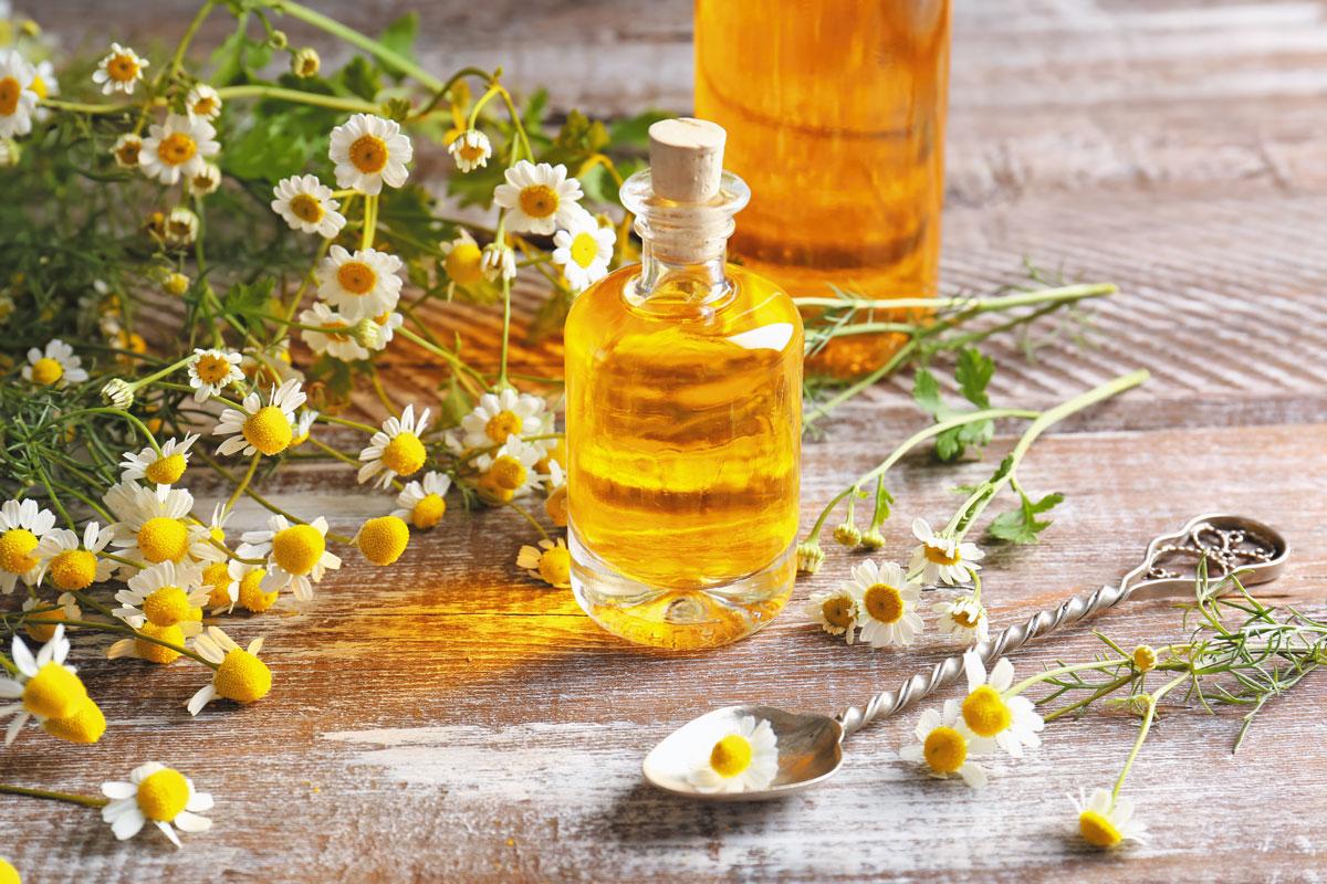 Grossesse et huiles essentielles