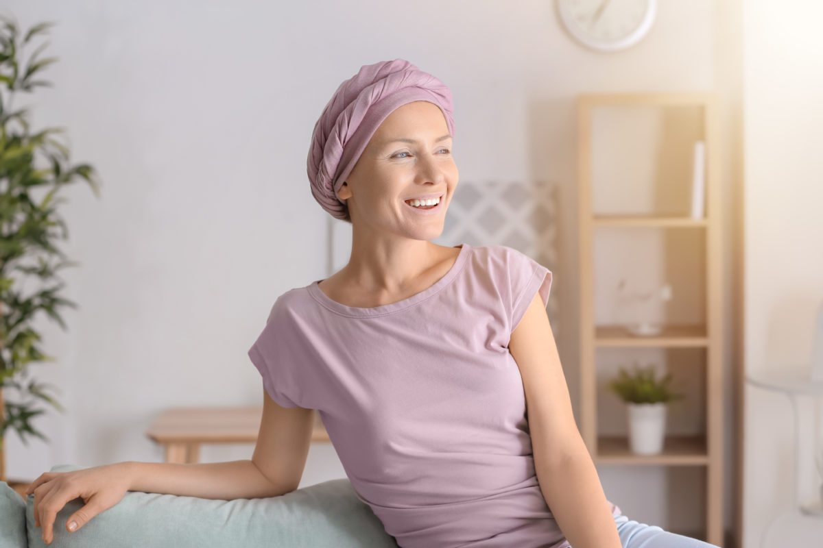 Prendre soin de son corps pendant un cancer